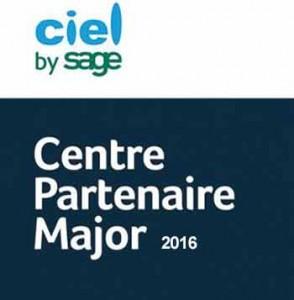 Centre Partenaire Ciel Major 2016